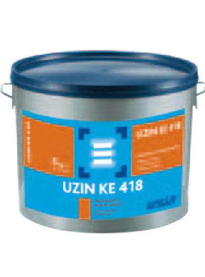 Uniwersalny klej do wykładzin PCV KE 418 -0