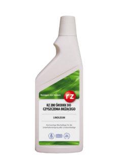RZ 280 Środek do czyszczenia bieżącego -0