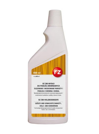 RZ 380 Mydło do podłóg drewnianych NIEDOSTĘPY-0