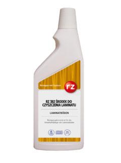 RZ 382 Środek do czyszczenia laminatu -0