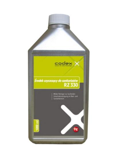 RZ 330 Środek czyszczący do sanitariatów NIEDOSTĘNY-0