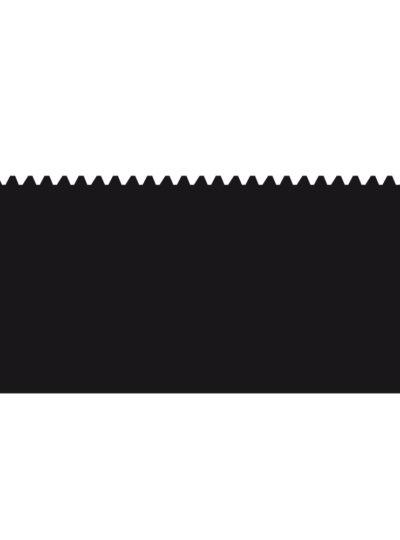 Listwy zębate A1;A2;A3 28 cm -0