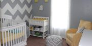 Baby Girl Room Ideas Yellow