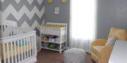 Baby Girl Room Ideas Yellow